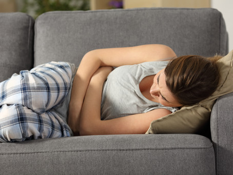 4 Most Common PMS Symptoms