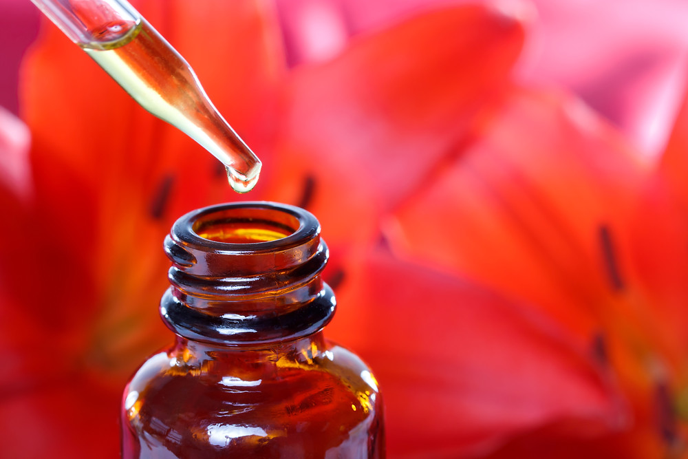 Essential Oils to help you during your period.
