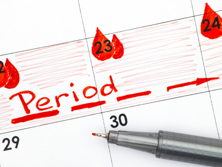 4 Things You Shouldn't Do On Your Period