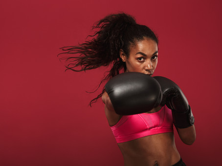 5 Tips For Having Your Period at the Gym