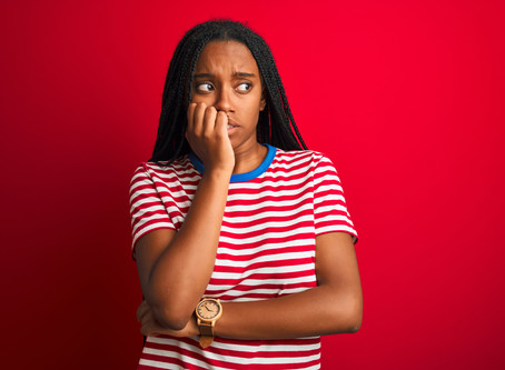 Can Menstruation Cause Anxiety?
