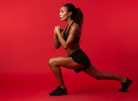 Exercises That Help With Period Pain