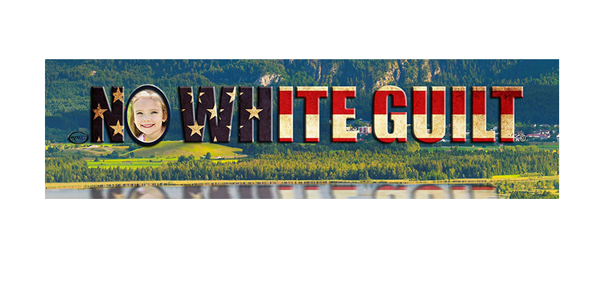 NWG Nature Reflection Bumper Sticker