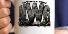Squashing Skeptics Commemorative Graphic NWG Coffee Mug