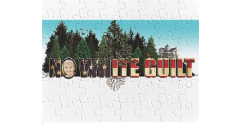 Coming Home Graphic NWG Puzzle
