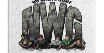 Squashing Skeptics Graphic NWG Puzzle