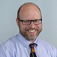 Dr. David Crandell