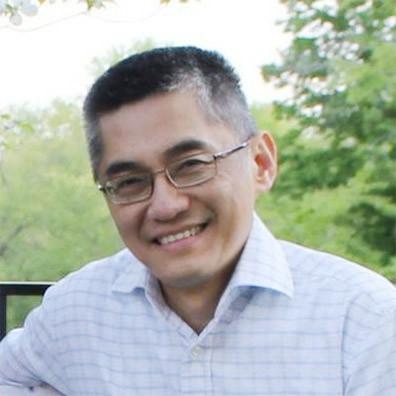 Sheng Liu