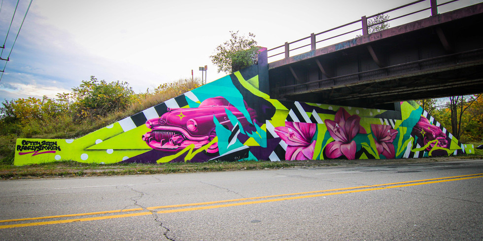 Free City Project - Flint, Michigan