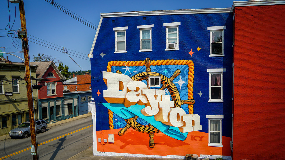 City of Dayton, KY