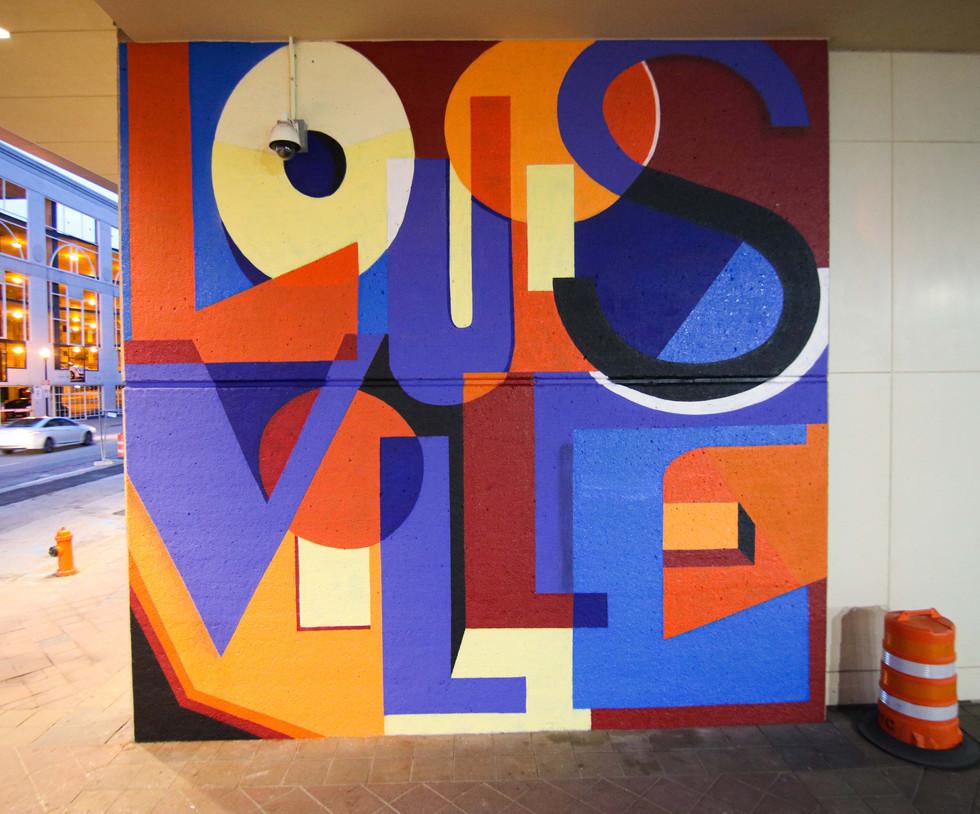 Louisville Convention Center