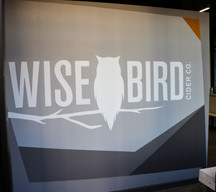 Wise Bird Cider CO.