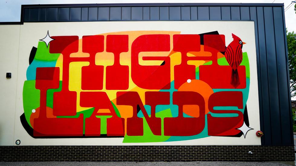 Highlands Neighborhood