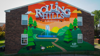 Rolling Hills Apartments