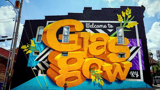 Glasgow, Kentucky