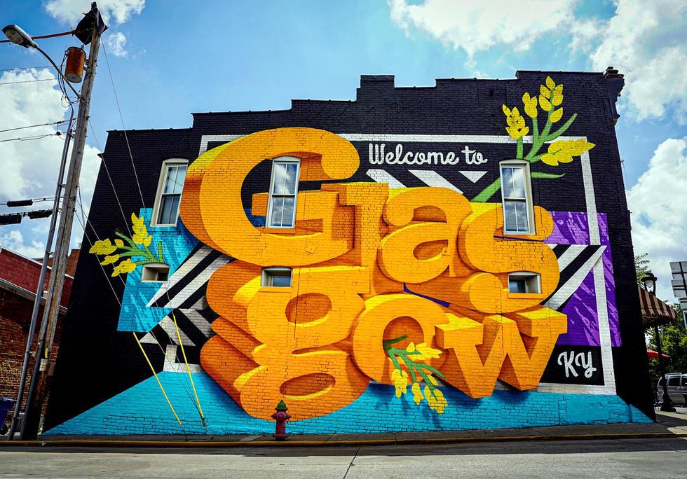Glasgow-Barren County, Kentucky Tourism