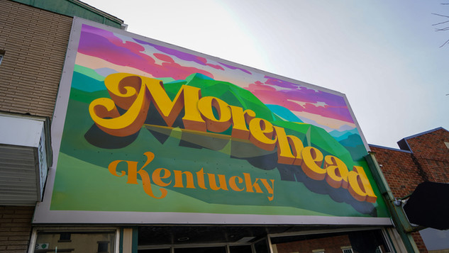 Morehead, Kentucky