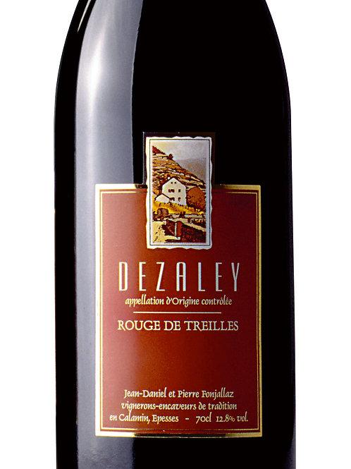 DEZALEY - Rouge de Treilles