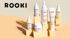 Coming soon: ROOKI BEAUTY