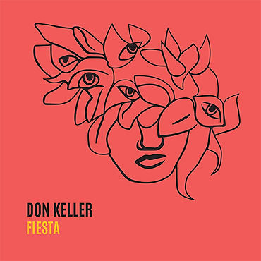 Don Keller - Fiesta Album Cover-thumb.jp