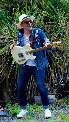 Don Keller | Soukous | Guitar