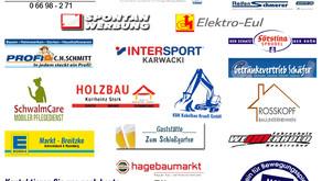 Danke an unsere Sponsoren und Partner