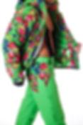 куртка Yanastasia