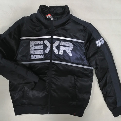 Пуховик EXR