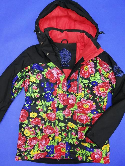 Куртка Y&S 09