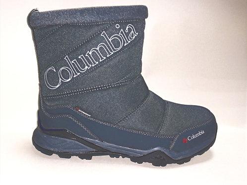 Дутыши Columbia