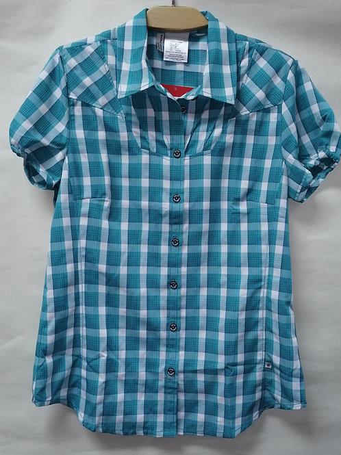 Рубашка Jask Wolfskin