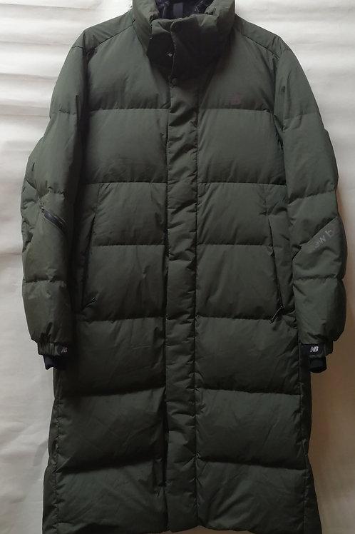 Пальто пуховое NB