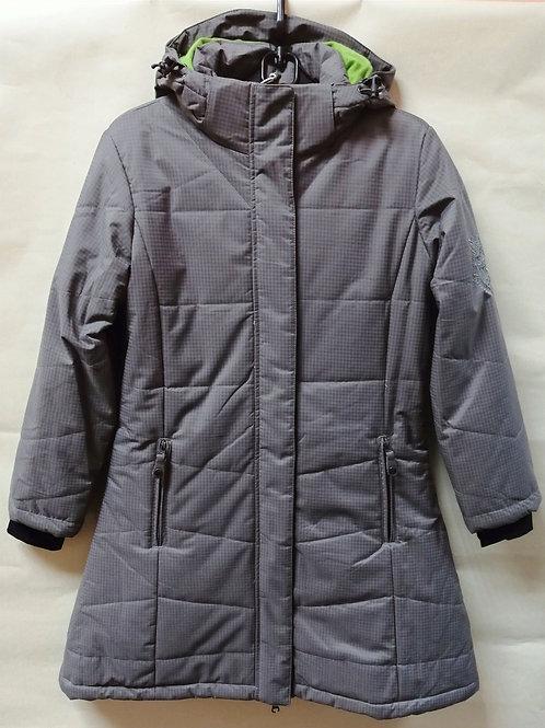 Пальто Y&S подростковое