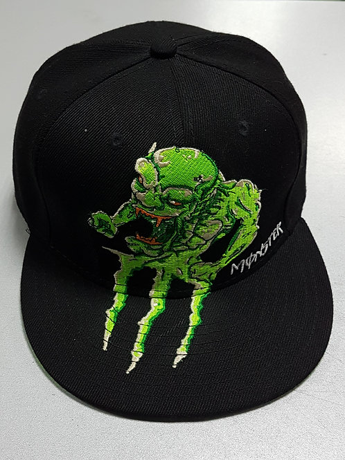 Бейсболка новая; кепка Monster energy