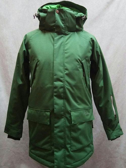 Куртка (удлиненная)