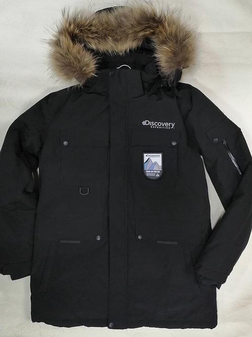 Куртка Discovery