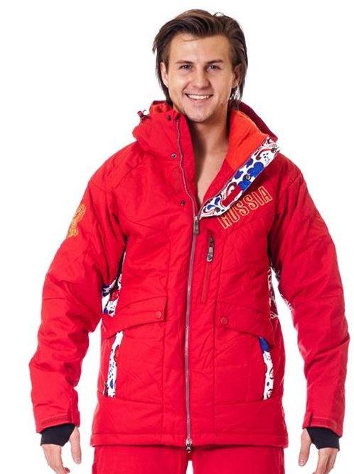 Куртка Y&S 12