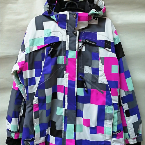 Куртка Karbon