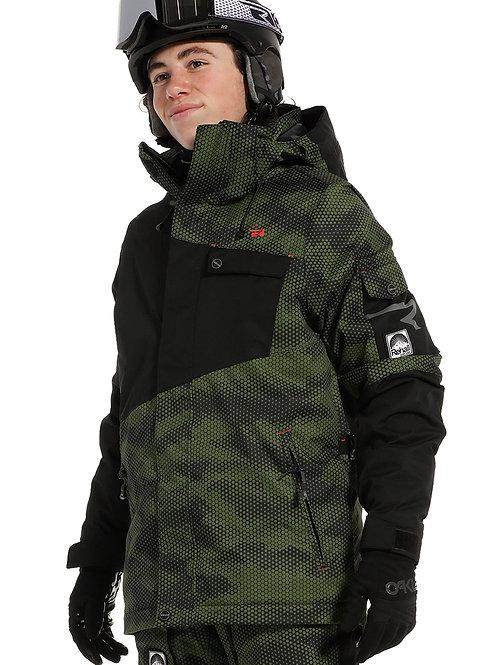 Куртка Rehall 60001/4002
