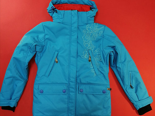Куртка Y&S подростковая