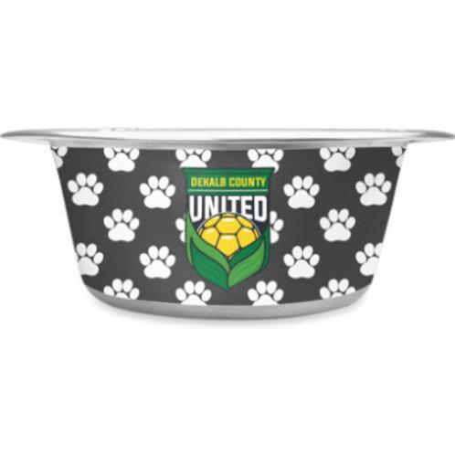 DKCU Pet Bowl