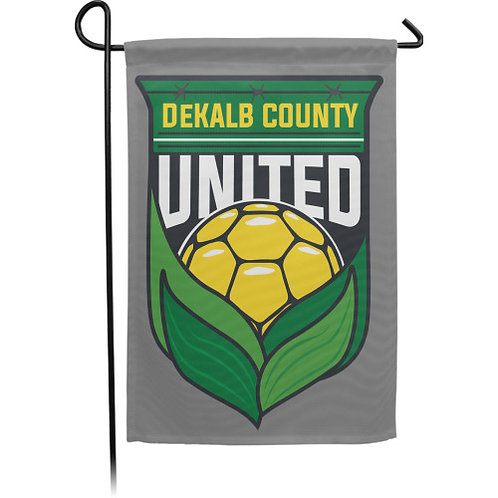 DKCU Yard Flag