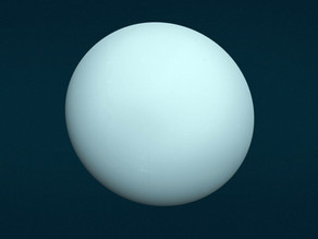 It Rains Diamonds on Uranus and Neptune, New Study Tells Us How