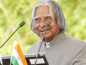 Solibacillus kalamii: NASA names new microbe discovered on ISS after Abdul Kalam to pay tribute