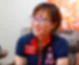 代表取締役 杉山 典子の写真