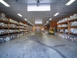 Carpet Inventory