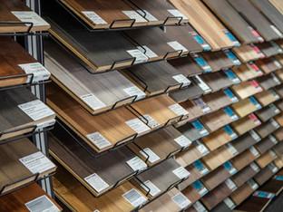 Hardwood Options