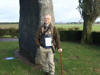 Conor Biggs' Schubertreise diary, day four