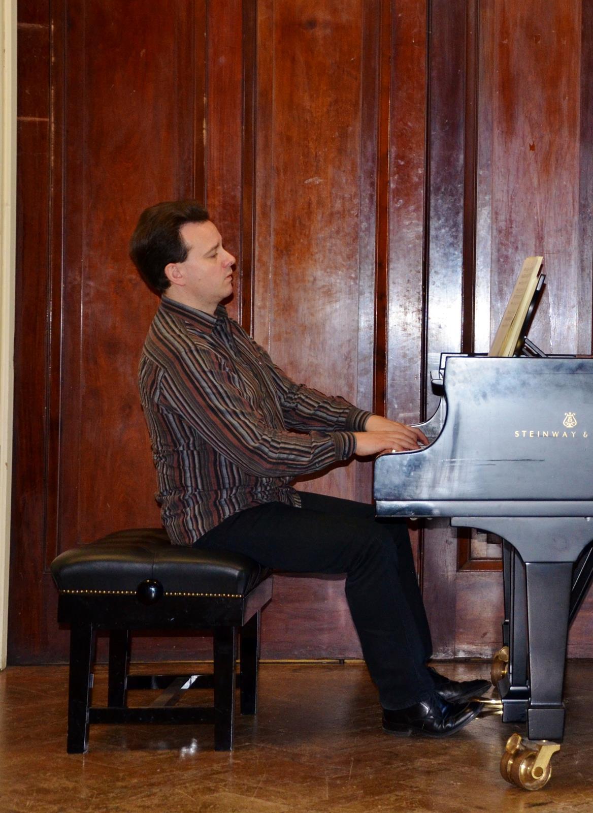 Michel Stas