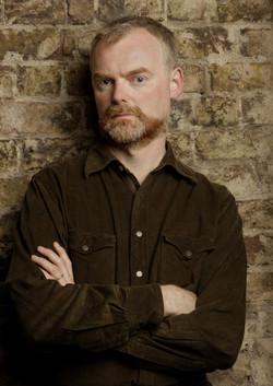 Conor Biggs portrait